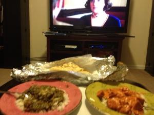 Dinner&AMovie